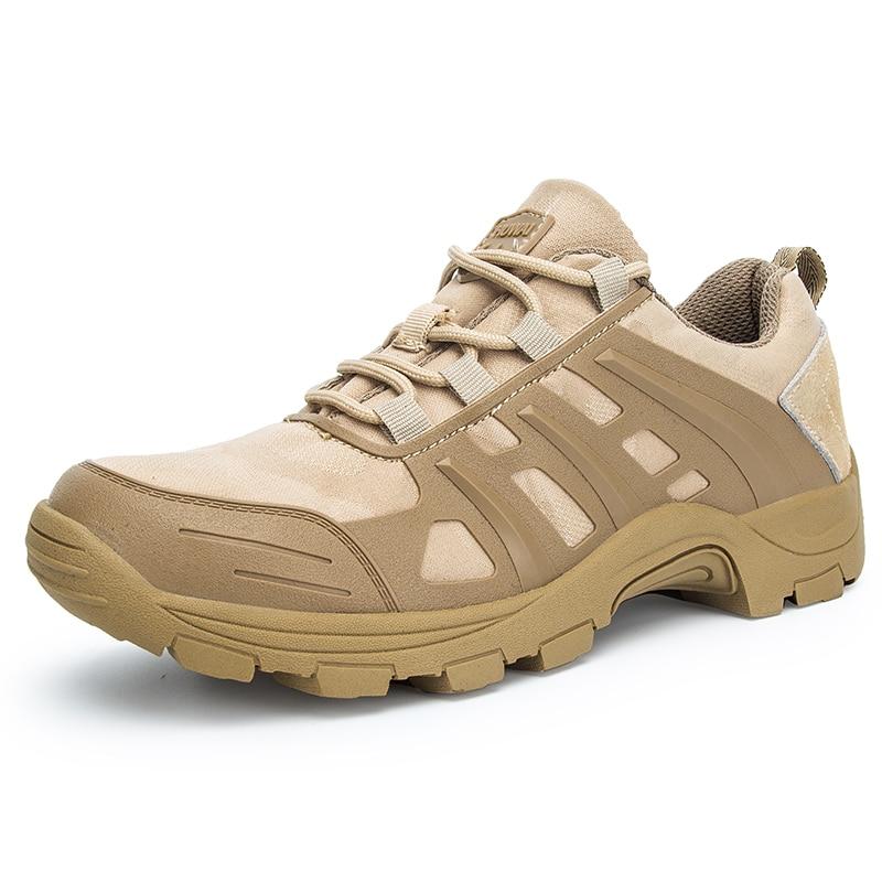 Hommes bottes de randonnée tactique Rax chaussures chaussure de montagne Trekking Sport de plein air imperméable Clorts chaussure Speedcross Botas Tacticas Hombre