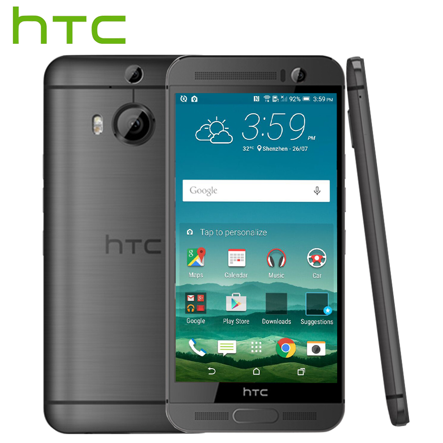 Middle Eastern Version HTC One M9 M9pw 4G LTE Mobile Phone Octa Core 2 2GHz 3GB