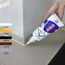 Professional Grout Aide Repair Tile Pen Fill The Wall Floor Porcelain Ceramic Construction Tool Waterproof Mouldproof Gap Filler