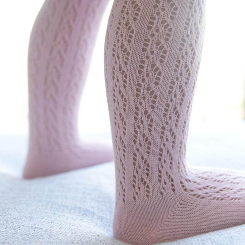 Summer autumn Thin Baby Girls Tights Infant Girl Toddler Newborn Kids Pantyhose Lace Hosiery Kids Stockings 3