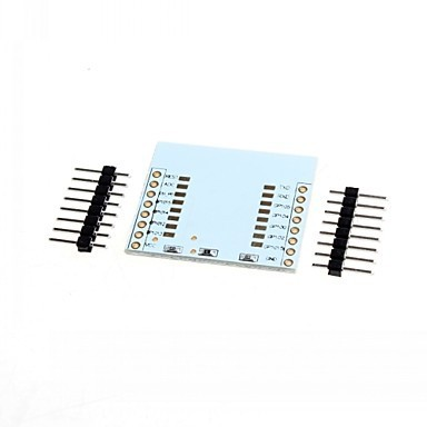 5pcs WIFI ESP8266 Module Adapter Board for ESP-07 / ESP-08 / ESP-12