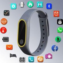 Sport Bracelet Smart Watch Kids Watches Children For Girls Boys Students Child Smart Clock Fitness Tracker Smartwatch Smartband