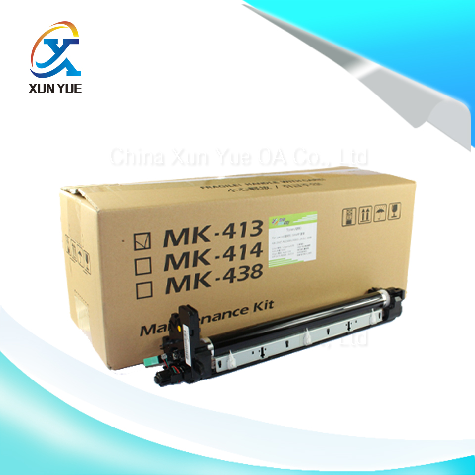ALZENIT For Kyocera MK-413 KM1648 1620 1650 2020 2050 OEM New Imaging Drum Unit Printer Parts On Sale new original kyocera blade dlp for km 1620 2020 1635 2035 1648 1650 2050 2550 ta180 220 181 221