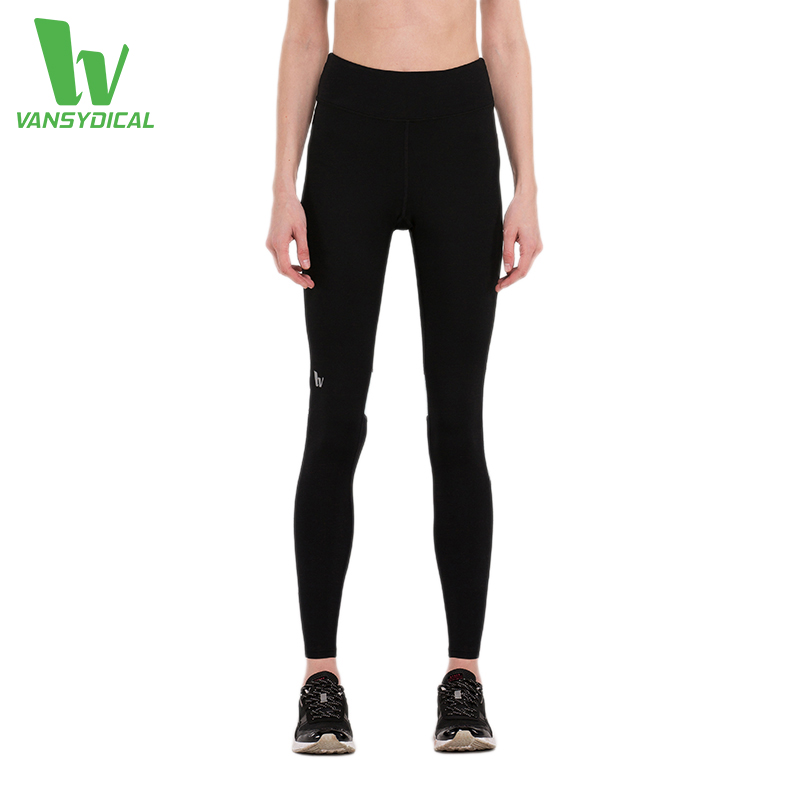 Womens Yoga Pants Compression Tights Running Fitness Leggings Quick Dry Breathable Trousers Gym Pants Plus Size