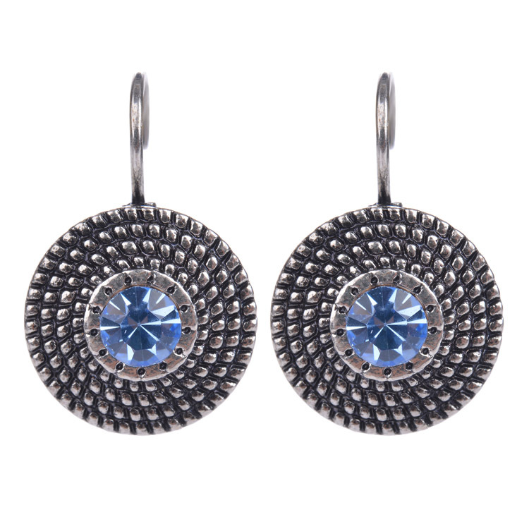 New Trend Jewelry Sterling...