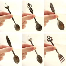 Royal Vintage Spoon Set