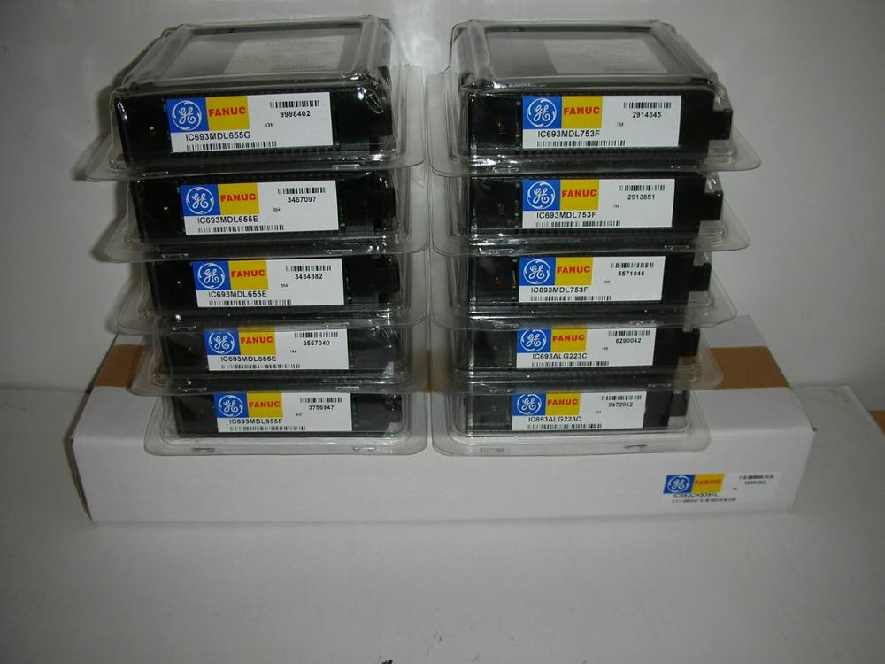 цена на 1PC USED FANUC IC693MDL730 GE