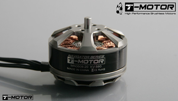 Remote Control Tiger MN3508 KV580 High Efficiency Multi-rotor Copter Brushless Motor Multicopter Quadcopter Quadrotor RC T-Motor