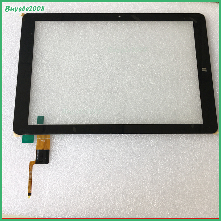 For Chuwi HI12 Dual os Tablet Capacitive Touch Screen 12 inch PC Touch Panel Digitizer Glass MID Sensor Free Shipping new capacitive touch screen panel digitizer glass sensor replacement 7 mystery mid 713g mid 703g tablet free shipping