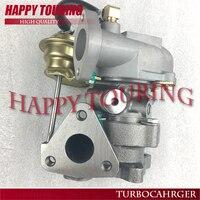 Turbocharger RHB31 VZ21 13900 62D51 turbine turbolader for SUZUKI SWIFT Jimny Alto SX4 LIANA Grand Vitara mini cars suzuki Turbo