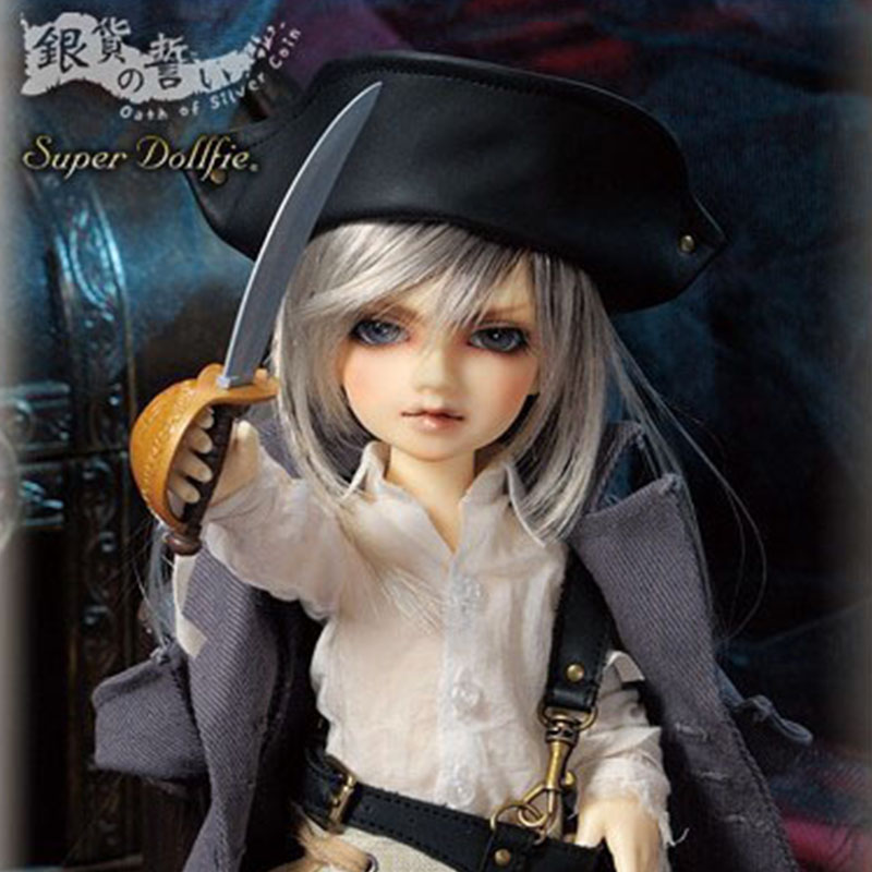 OUENEIFS Yomidi Reisner Volks 1/6 bjd sd dolls model reborn girls boys eyes High Quality toys makeup shop resin