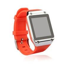 2017 New Smart Watch W2 Bluetooth Smart Watch Sport Pedometer Wristwatch Smartwatch For Android/IOS Smartphone