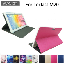 Front support stand cover case For Teclast M20 Onda X20 Cube M5X 10.1inch tablet Anti-drop TPU for Jumper EZpad M5
