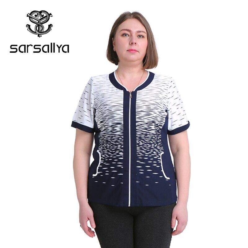 SARSALLYA Plus La Taille Dames Tops Dentelle Up T-Shirt Femmes Hiver Nouveaux Modes Solide O Long Neck T Shirt Top Casual pullove