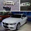 2 Шт./лот Дешевле Мода Цинковый Сплав Металла Брелок Автомобиль Брелок Брелок Брелок Для BMW 3 Серии Брелок