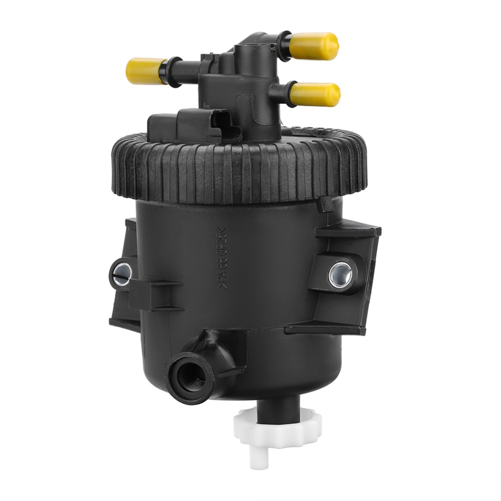 medium resolution of 6 5l fuel filter housing