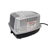 P 30 10W Small Air Pump 220 240V For Aquarium With 8 Ways Air Splitter Check Valve