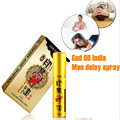 Genuine Powerful GOD OIL INDIA Male Delay Spray, prevent premature ejaculation retarded ejaculation long time sex spray
