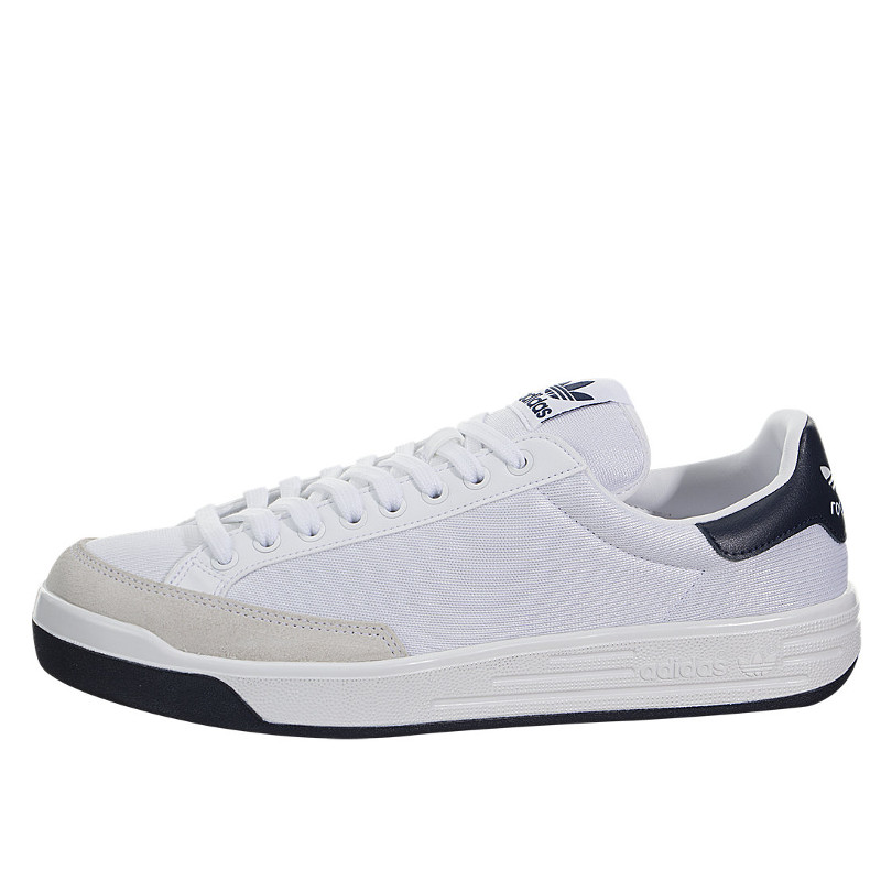 Walking Shoes ADIDAS ROD LAVER SUPER BB8563 sneakers for male TmallFS sneakers women trainers breathable print flower casual shoes woman 2018 summer mesh low top shoes zapatillas deportivas