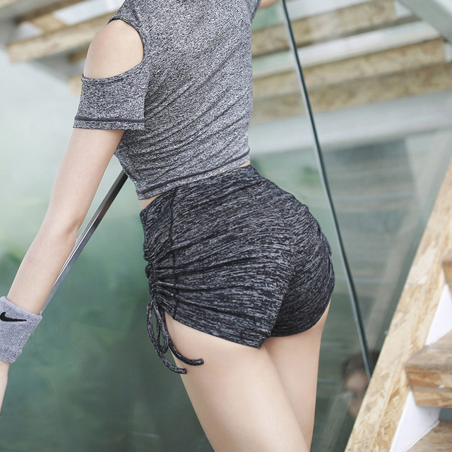 sexy ass in shorts