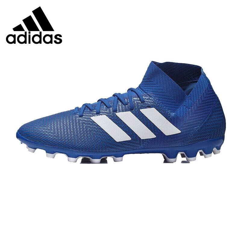 Original New Arrival 2018 Adidas 18.3 AG Mens Soccer Shoes Sneakers  Original New Arrival 2018 Adidas 18.3 AG Mens Soccer Shoes Sneakers