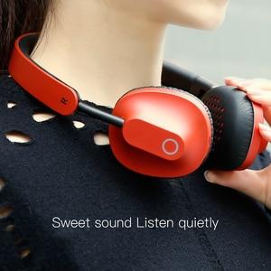 Image 5 - Baseus D01Wireless Bluetooth Auricolare Cuffie con Il Mic Per I Telefoni di Computer Con Microfono Gaming Headset Stereo bluetooth auricolare
