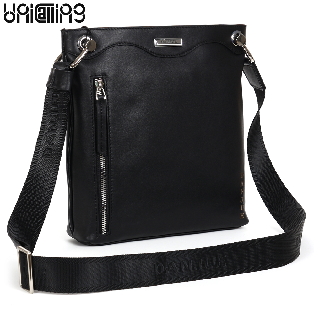 Premium Top Layer Cowhide Genuine Leather men messenger bag UniCalling brand fashion style leather men bags business casual bag premium top layer cowhide genuine leather men messenger bag unicalling brand fashion style leather men bags business casual bag