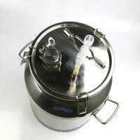 fermentation moonshine distillation bucket 35L