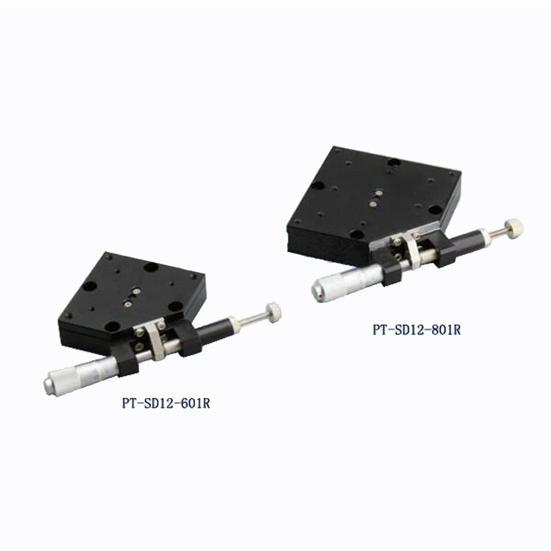 PT-SD12-601R/801R R Axis Manual Rotation Stage,Manual 360 degree rotation stage Rotary St, Optical Sliding Table, dia: 60mm/80mm pt sd12 601r 801r r axis manual rotation stage manual 360 degree rotation stage rotary st optical sliding table dia 60mm 80mm