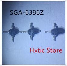 10PCS SGA-6386Z SGA-6386 SGA6386Z SGA6386 MARKING A63 63Z SMT-86 IC