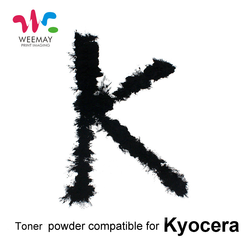 все цены на BLACK toner powder compatible for Kyocera Laser Jet Printer all models high quality good package онлайн