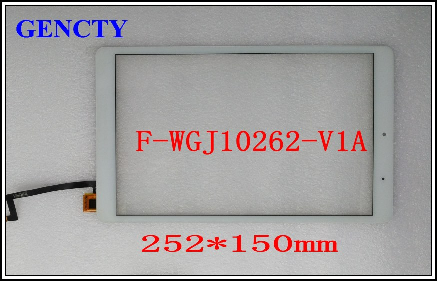 ФОТО touch screen for   F-WGJ10262-V1 A