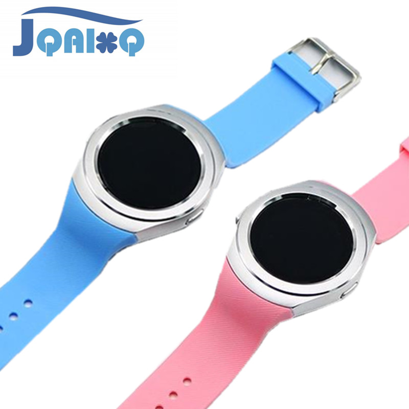 Hot! T11 Pro Sport Wristwatch Ladies Passometer Smart Watch Bluetooth nano SIM Card For Android IOS Phone Watches Facebook