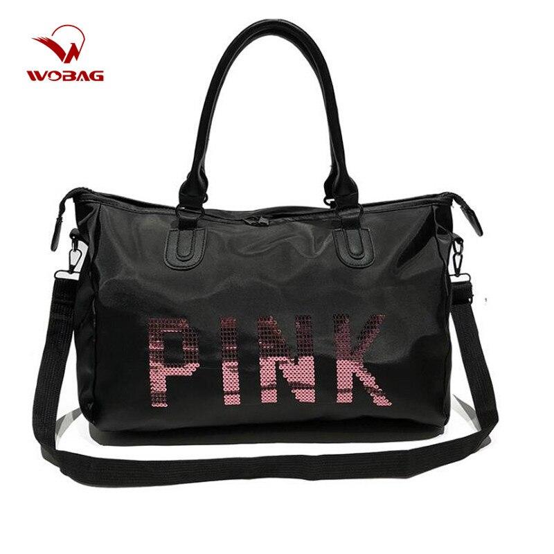 Wobag Ladies Travel Bag…