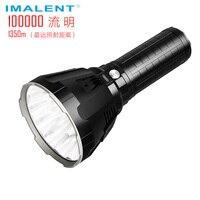 IMALENT MS18 18xCREE XHP70 100 000 Lumens 1350 Beam Distance High Power Explore LED Flashlight|LED Flashlights|   -