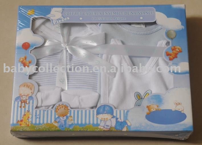 4043aae336856 5pcs newborn baby gift set on Aliexpress.com