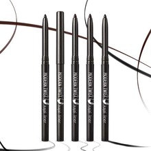 Menow Brand Makeup Eyeliner  Fast/Quick Dry Twisted Natural Kajal Pencil Long-lasting Easy to Wear Cosmetic P201
