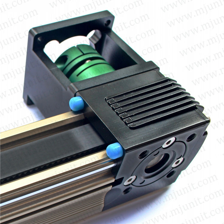 CO2 Laser head and mirror mounts CO2 laser mechanical parts whole set new type co2 laser head