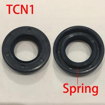 10 pcs  TC 13x22x5 //5.5 7    Rubber Double Lip Oil Shaft Seal