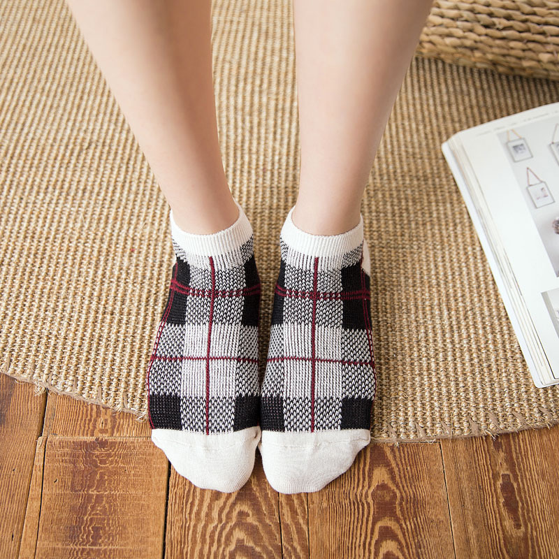 This Girl Sells Real Estate Casual Solid Socks For Socks