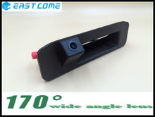 Reverse Camera 1080P Trunk Handle Car Rear View For Mercedes Benz GLK GLA GLC GLE A180 A200 A260 Rearview