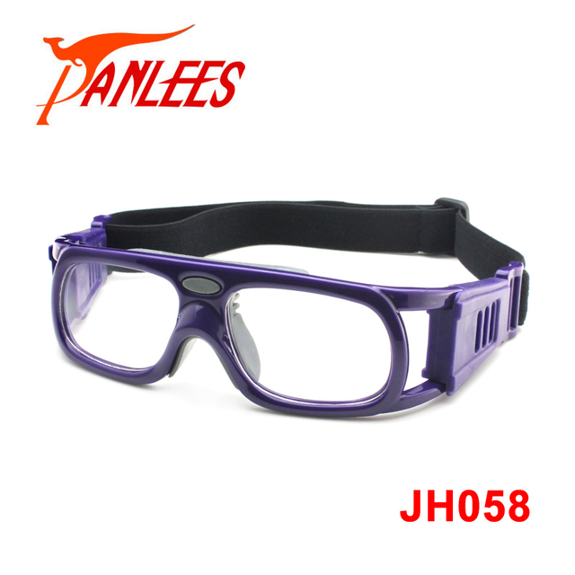 85966dd8dd3 2017 New Style Panlees Foldable Basketball Goggles Prescription Soccer Glasses  Prescription Sports Goggles For Adult