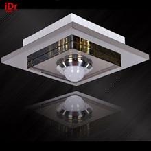 クリスマスツリーライト化合シーリングlightsrestaurant led省エネランプホール天井ライトL170x170WxH80mm