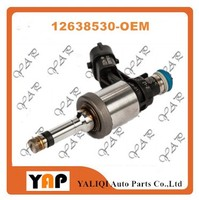 Used Fuel Injector 6 FOR FITCadillac CTS Buick Enclave LaCrosse 3 6L V6 12638530 12611545 2008
