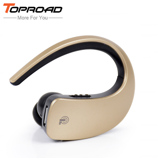 Mini Bluetooth Wireless Earphone  V4.1 With Microphone
