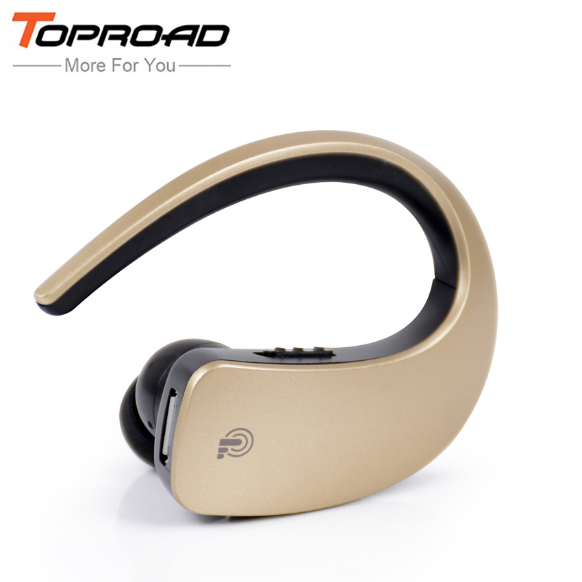 Mini Portable Auriculares Bluetooth V4.1 Headphone Blutooth In-Ear earphone Music Headset with Microphone for Mobile Phone