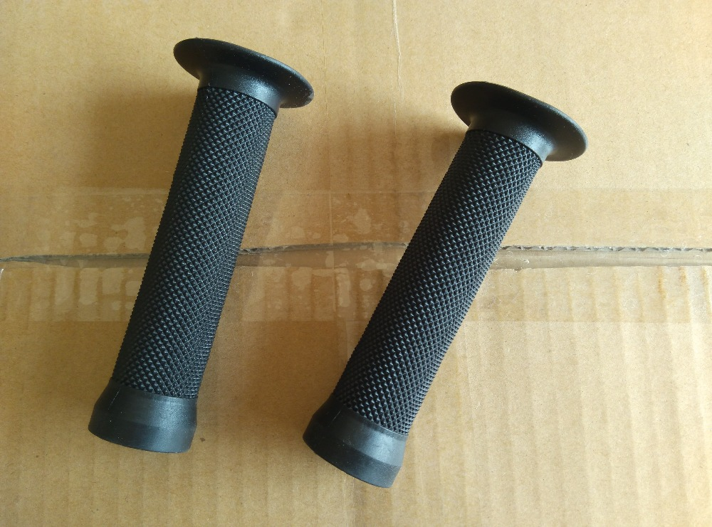 BMX Grip 135MM * 22.2MM BMX BIKE GRIP Velosiped Aksesuarları