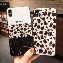 Gold foil Bling Leopard case For Vivo X27 V15 Pro Y66 Y67 Y71 Y75 Y79 Y81 Y83 Y85 Y91 Y93 Y97 V11 V11i X21i X9 Plus Phone Cases babylon genuine leather case for vivo v9 v11 v11i v15 y53 y55 y66 y67 y71 y81 y83 y85 y91 y93 y95 y97 pro flip phone cover