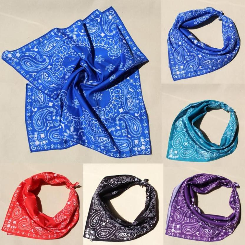 2019   scarves   for women silk   scarf   shawl Unique Style Fashion Square Head   Scarf     Wraps   Ladies Printed Kerchief NeckMAR18