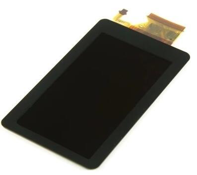 Nueva pantalla LCD para Sony NEX-5R NEX-5T NXE5T NEX5R miniatura SLR cámara digital con retroiluminación y tacto